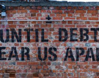 Hidden Debt – How Much Do You Owe?
