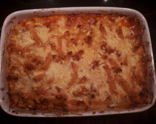 Mamma Mia - Mother's Day Zitti Recipe